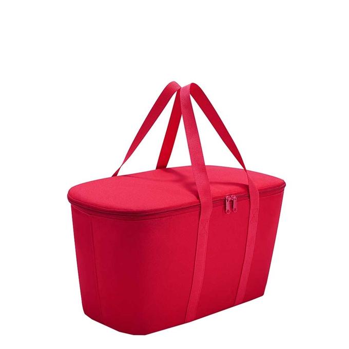 Reisenthel Shopping Coolerbag red - 1