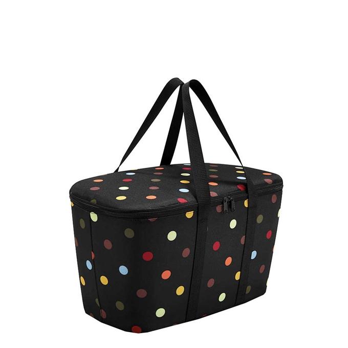 Reisenthel Shopping Coolerbag dots - 1
