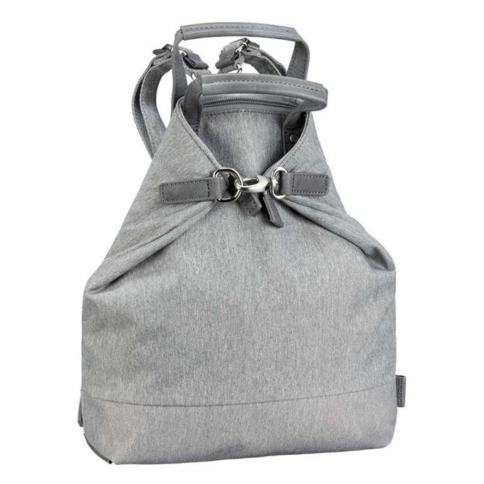 Jost Bergen XChange Bag XS light grey - 1