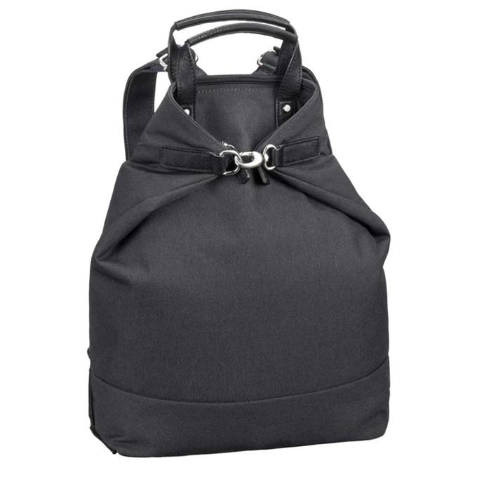 Jost Bergen XChange Bag S black - 1