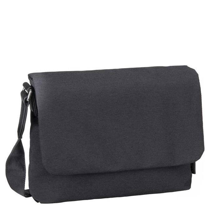 Jost Bergen Shoulder Bag M black - 1