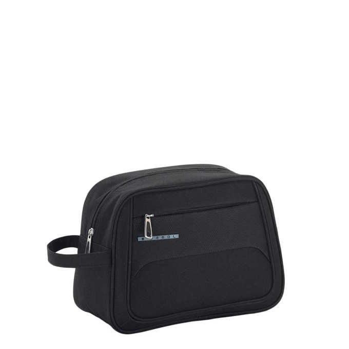 Gabol Zambia Cosmetic Case black