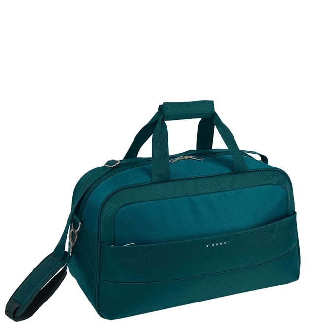 Gabol Cloud Flight Bag turquoise - 1