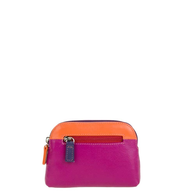 Mywalit Accessories Large Coin Purse sangria multi - 1