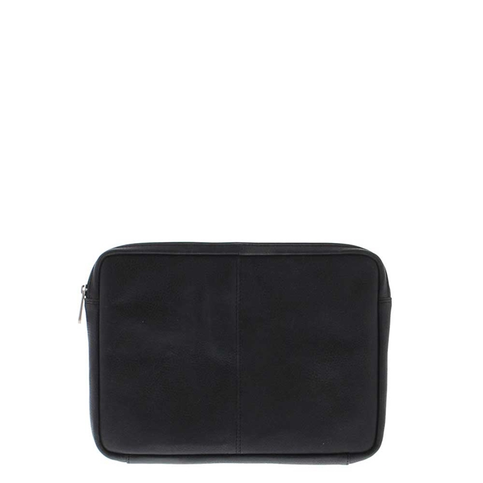 "Plevier Urban Laptop Sleeve 12"" black - 1"