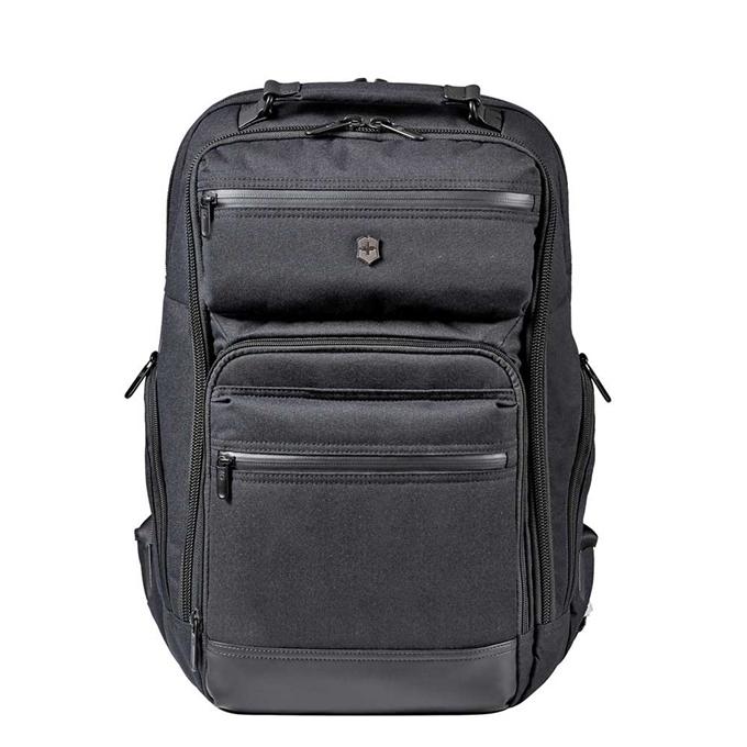 Victorinox Architecture Urban Rath Slim Backpack black