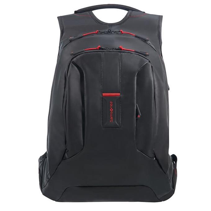 Samsonite Paradiver Light Laptop Backpack L + Powerbank black - 1