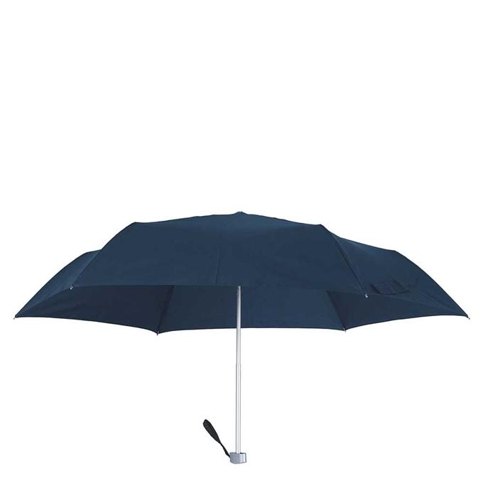 Samsonite Rain Pro 3 Sect. Manual Flat blue - 1