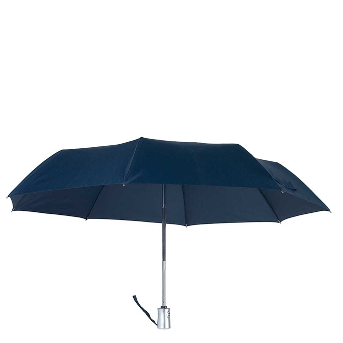 Samsonite Rain Pro 3 Sect. Auto O/C blue - 1