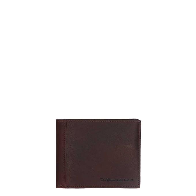 The Chesterfield Brand Alvina Billfold brown - 1