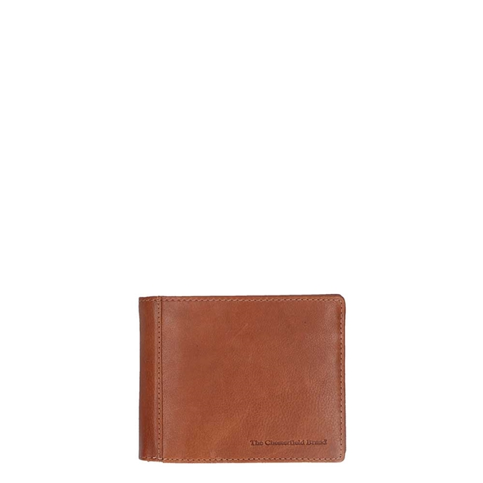 The Chesterfield Brand Alvina Billfold cognac - 1