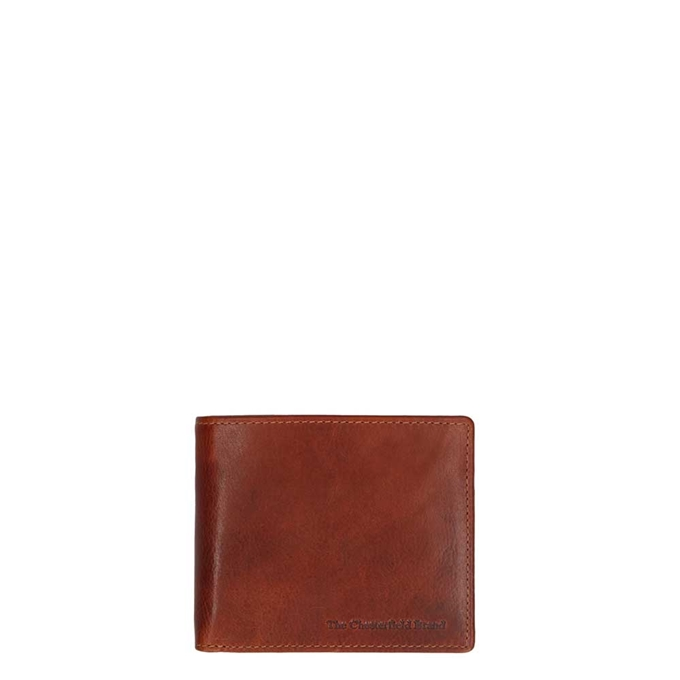 The Chesterfield Brand Ralph Billfold cognac - 1