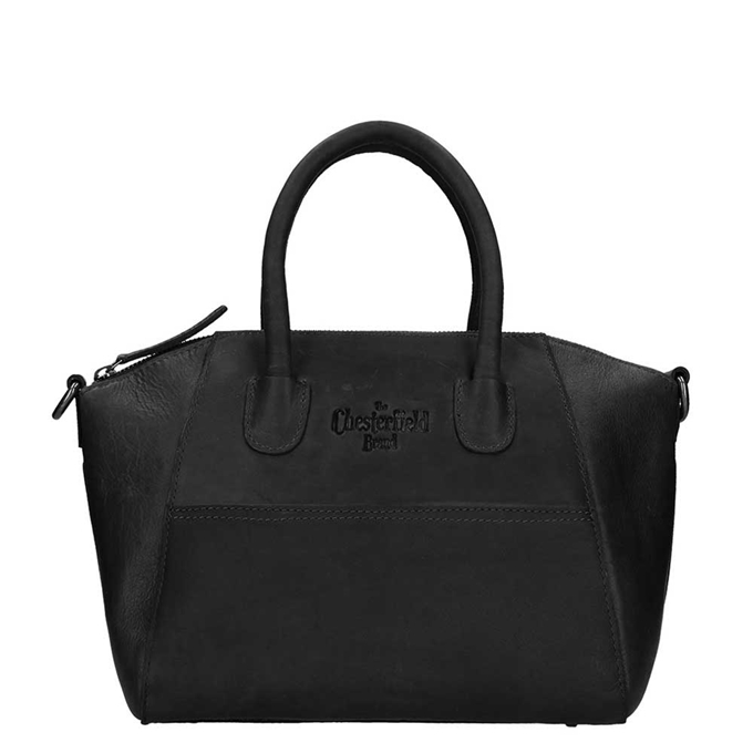The Chesterfield Brand Alexa Shoulderbag black - 1