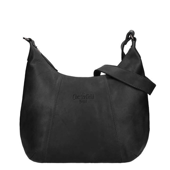 The Chesterfield Brand Jolie Shoulderbag black - 1