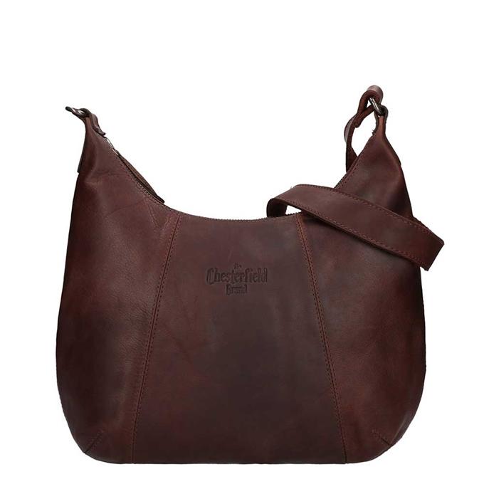 The Chesterfield Brand Jolie Shoulderbag brown - 1