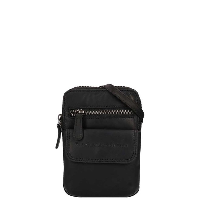 The Chesterfield Brand Maya Shoulderbag black - 1
