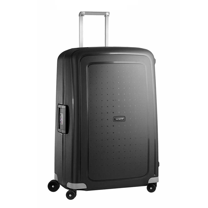 Samsonite S'Cure Spinner 75 black - 1