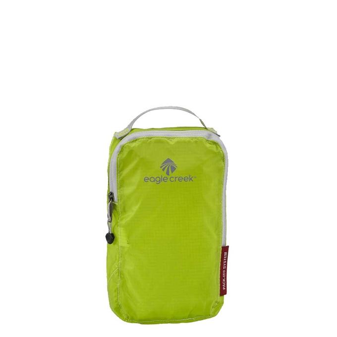 Eagle Creek Pack-It Specter Quarter Cube strobe green - 1