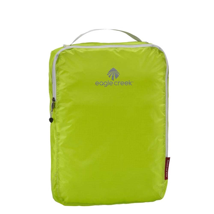Eagle Creek Pack-It Specter Cube strobe green - 1