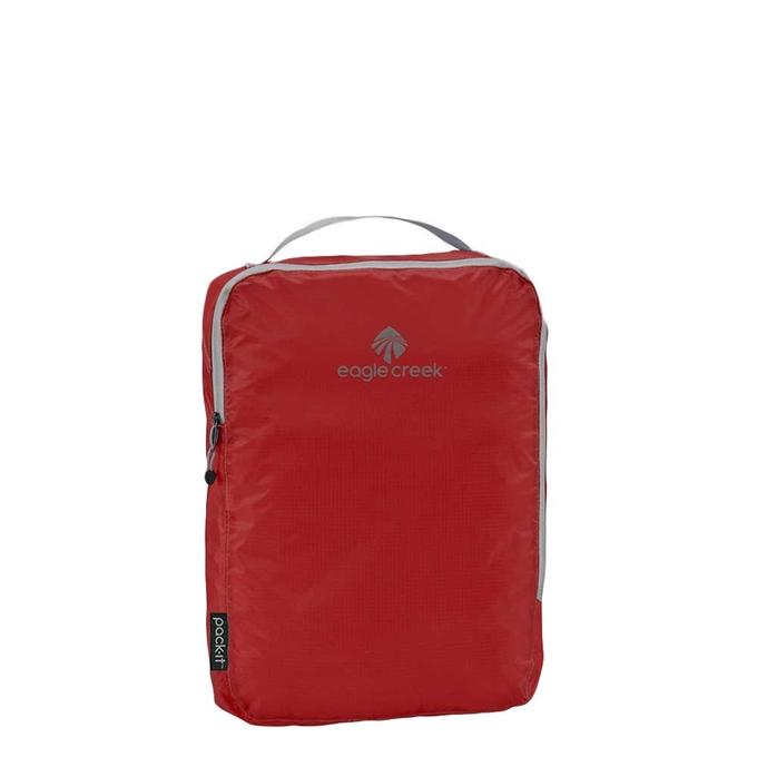 Eagle Creek Pack-It Specter Half Cube volcano red - 1