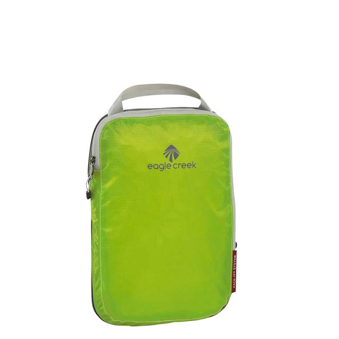 Eagle Creek Pack-It Specter Compression Half Cube strobe green - 1