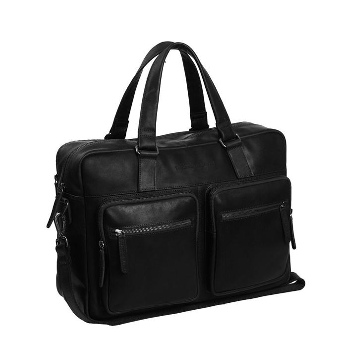The Chesterfield Brand Misha Laptoptas black - 1