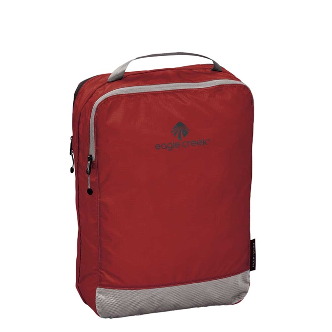 Eagle Creek Pack-It Specter Clean Dirty Cube volcano red - 1