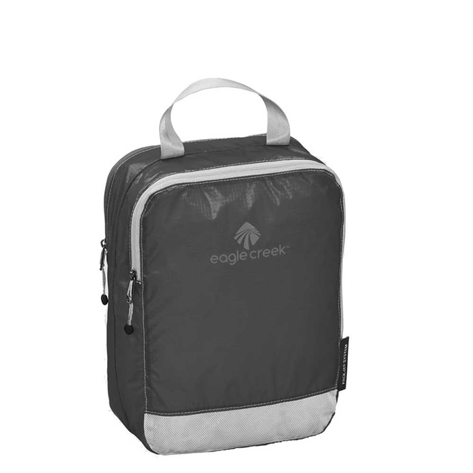 Eagle Creek Pack-It Specter Clean Dirty Half Cube ebony - 1