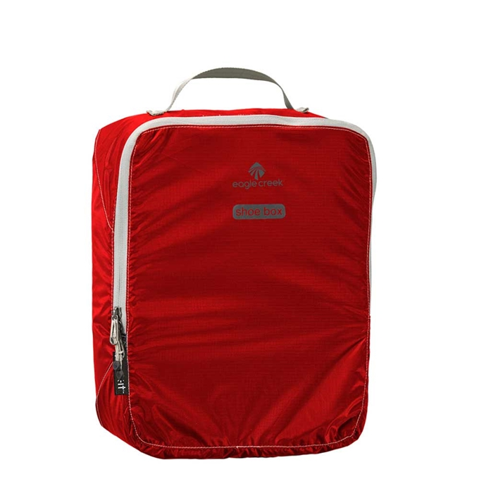 Eagle Creek Pack-It Specter Multi-Shoe Cube volcano red - 1