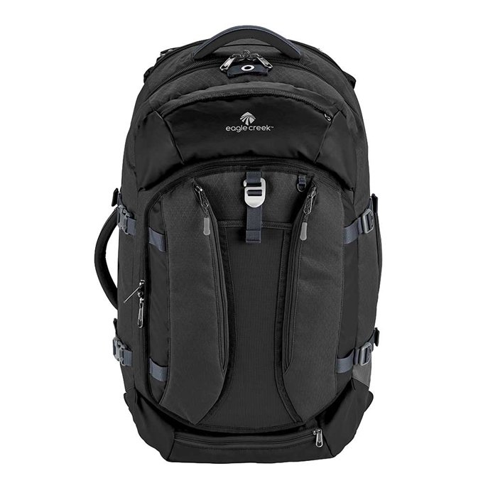 Eagle Creek Global Companion Travel Pack 65L W black - 1