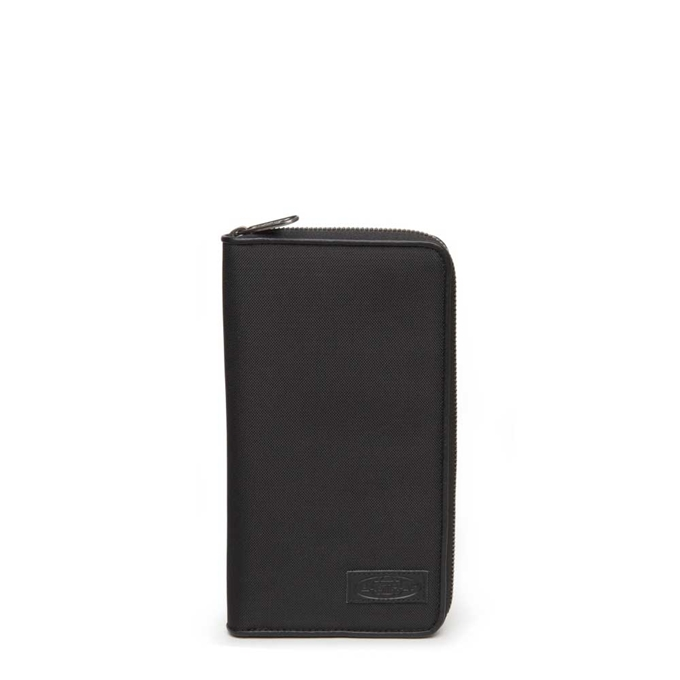 Eastpak Tait Single constructed black - 1