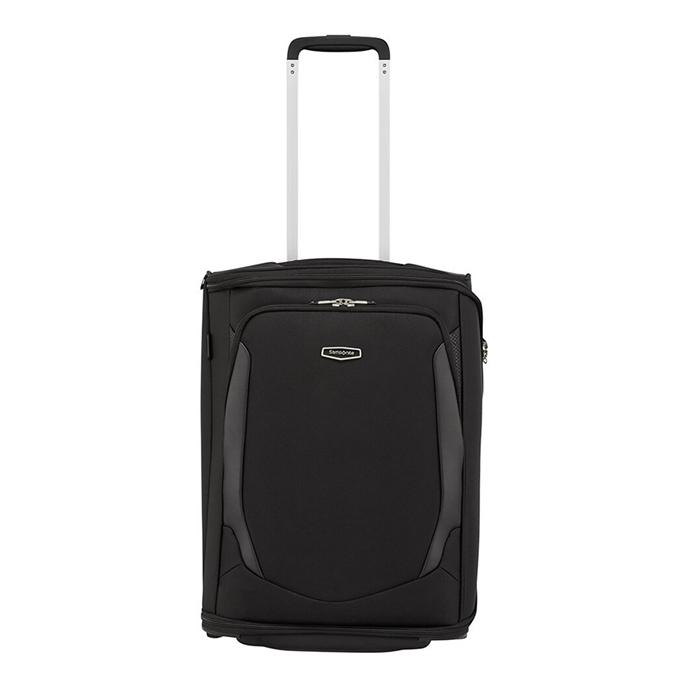 Samsonite X'Blade 4.0 Garment Bag / Wheels Cabin black - 1