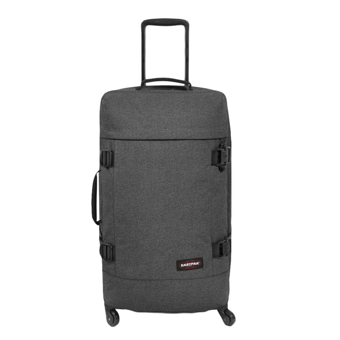 Eastpak Trans4 Trolley M black denim - 1