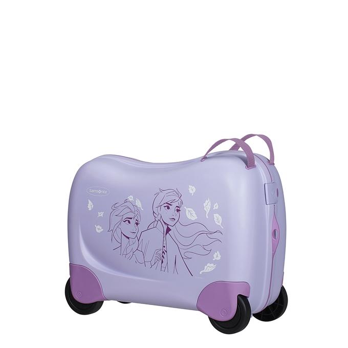 Samsonite Dream Rider Disney Suitcase frozen - 1