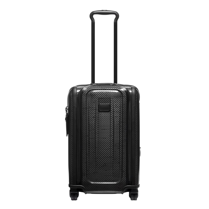 Tumi Tegra-Lite Max International Expandable 4 Wheeled Carry-On black graphite - 1
