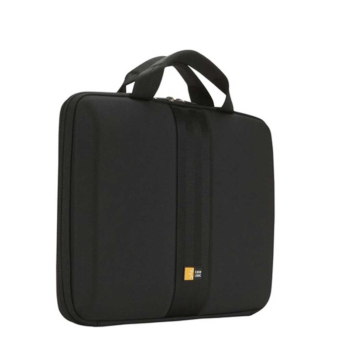 "Case Logic QNS Line 16"" Hard Shell Laptop Case black"
