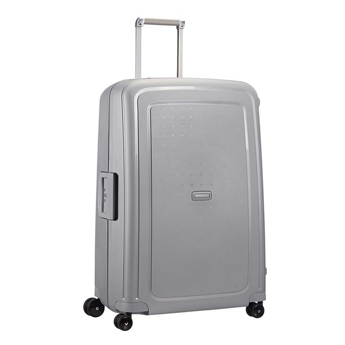 Samsonite S'Cure Spinner 75 silver - 1