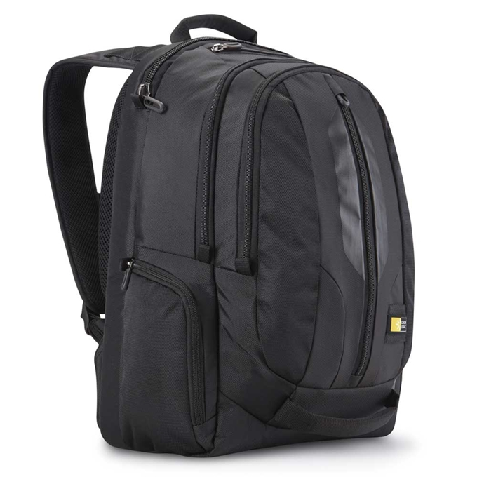 "Case Logic Professional Backpack 17"" black - 1"