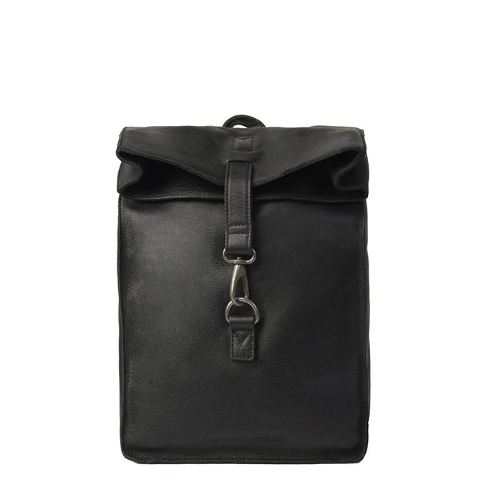 Cowboysbag Little Doral Backpack black - 1