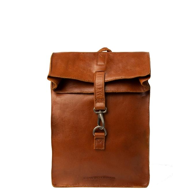 Cowboysbag Little Doral Backpack tan - 1