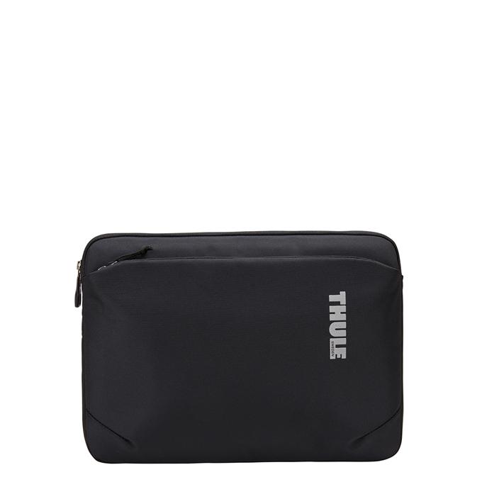 Thule Subterra MacBook Sleeve 13 inch black - 1