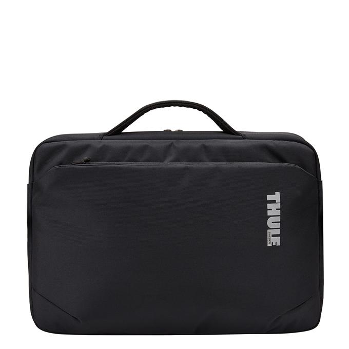 Thule Subterra MacBook Attache 15 inch black - 1