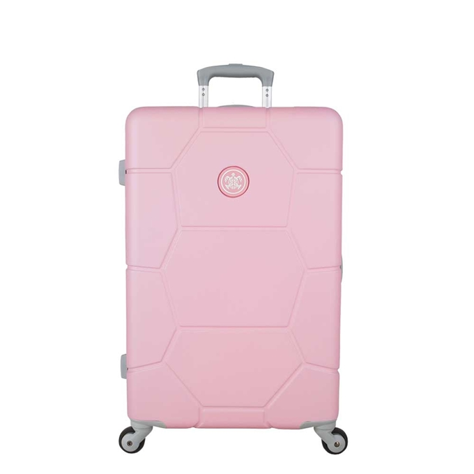 SuitSuit Caretta Evergreen Trolley 65 pink lady