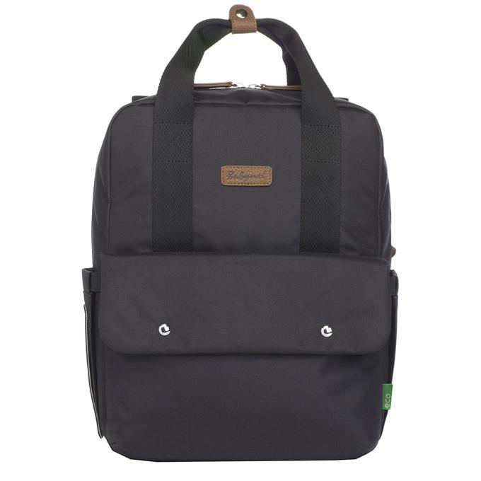 Babymel Georgi Convertible Backpack black