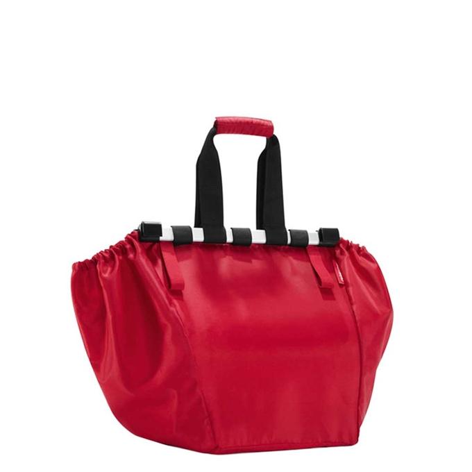 Reisenthel Shopping Easyshoppingbag red - 1