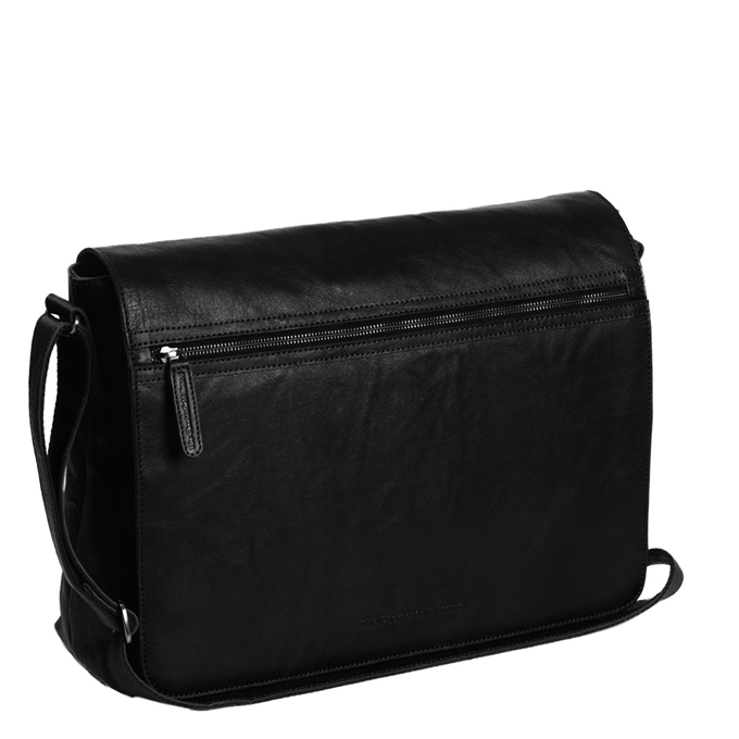 The Chesterfield Brand Marley Laptop Shoulderbag black - 1