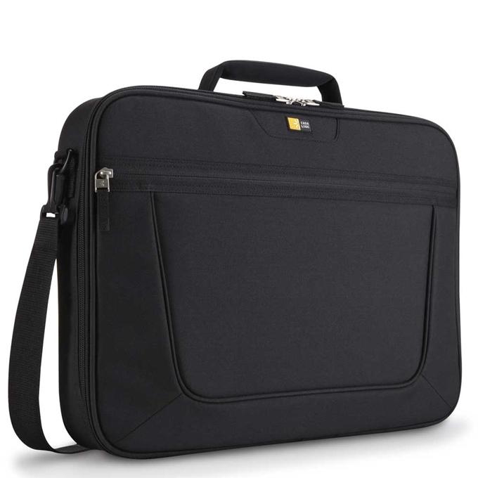 Case Logic Value Laptop Bag 17.3 inch black - 1
