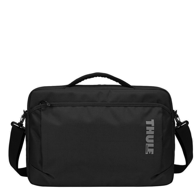 Thule Subterra MacBook Attache 13 inch black - 1