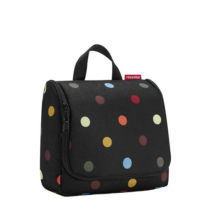 Reisenthel Travelling Toiletbag dots - 1