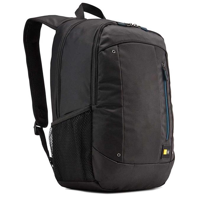 """Case Logic WMBP Line 15.6"""" Laptop Backpack black - 1"""